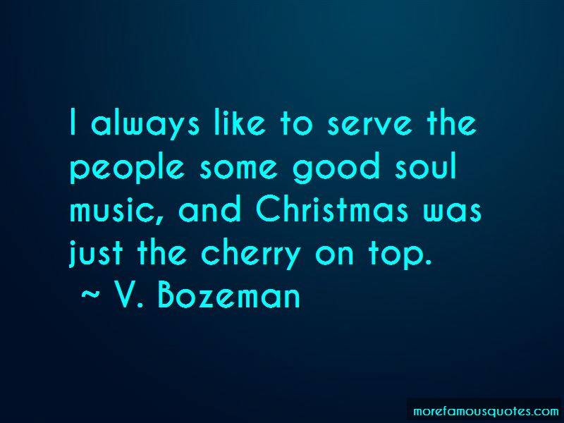Quotes About Music And Christmas