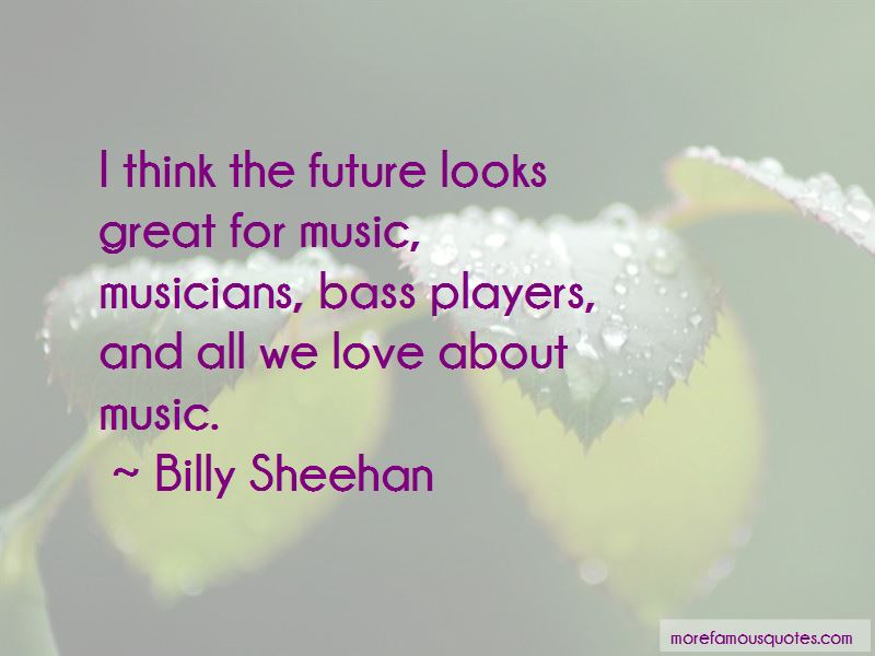 Quotes About Music Musicians