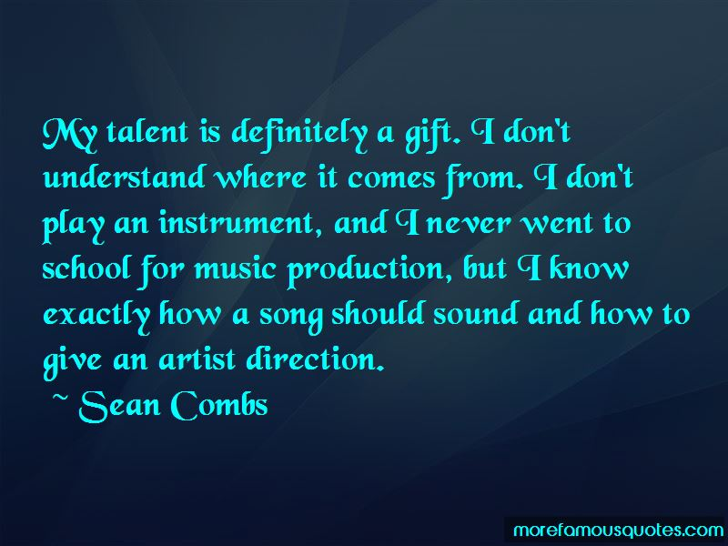 Music Production Quotes Pictures 3