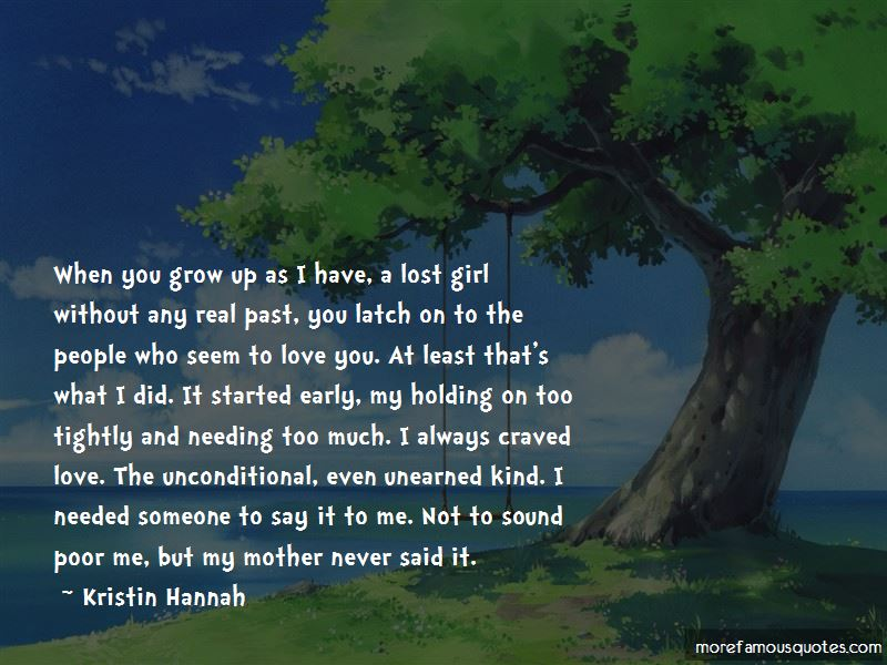 Needing To Grow Up Quotes Pictures 4