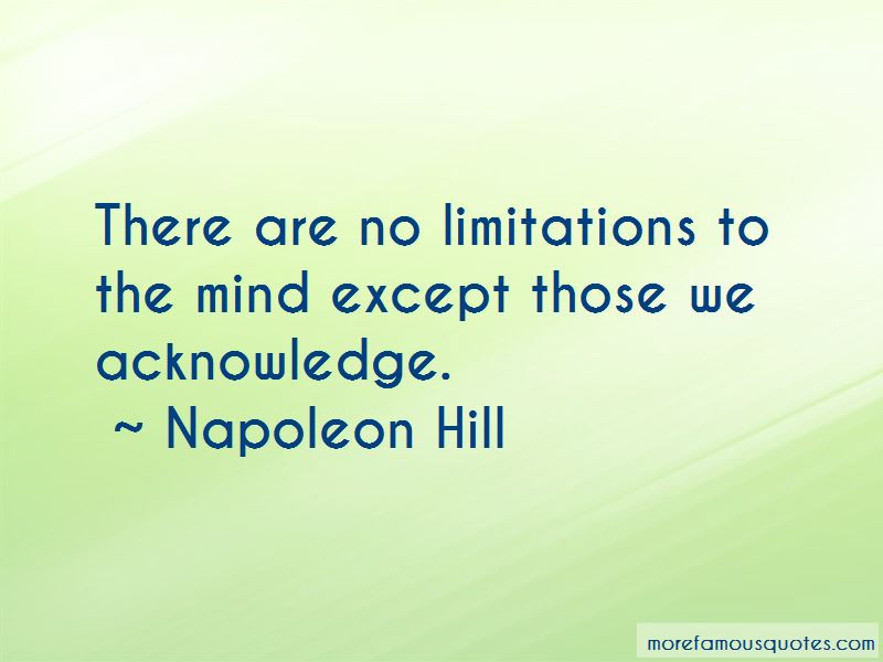 No Limitations Quotes Pictures 3