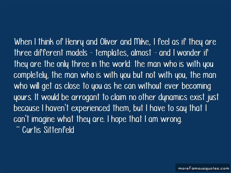 Oliver Quotes Pictures 2