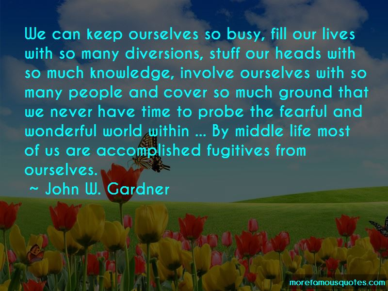 Quotes About Our Wonderful World