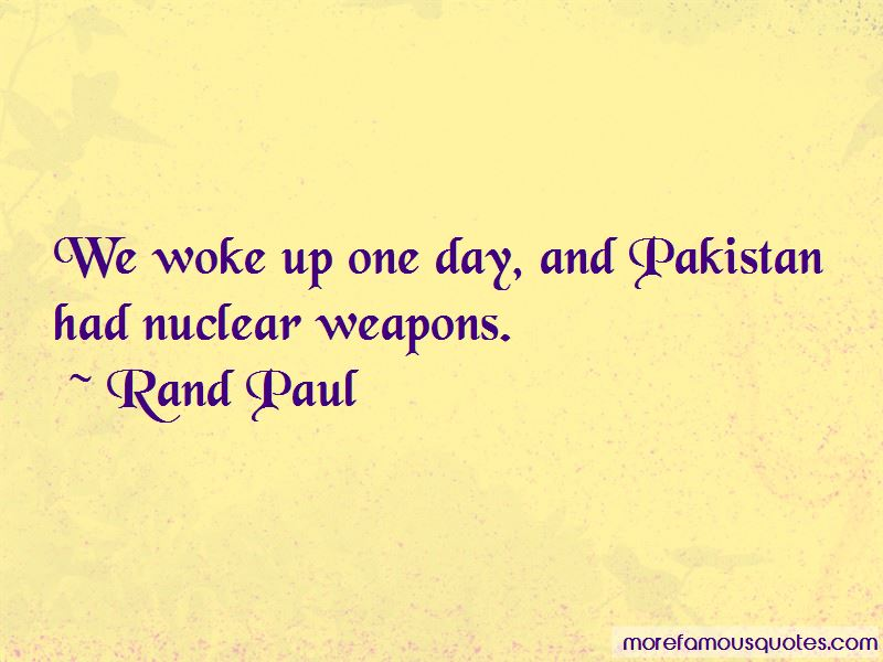 Quotes About Pakistan Day