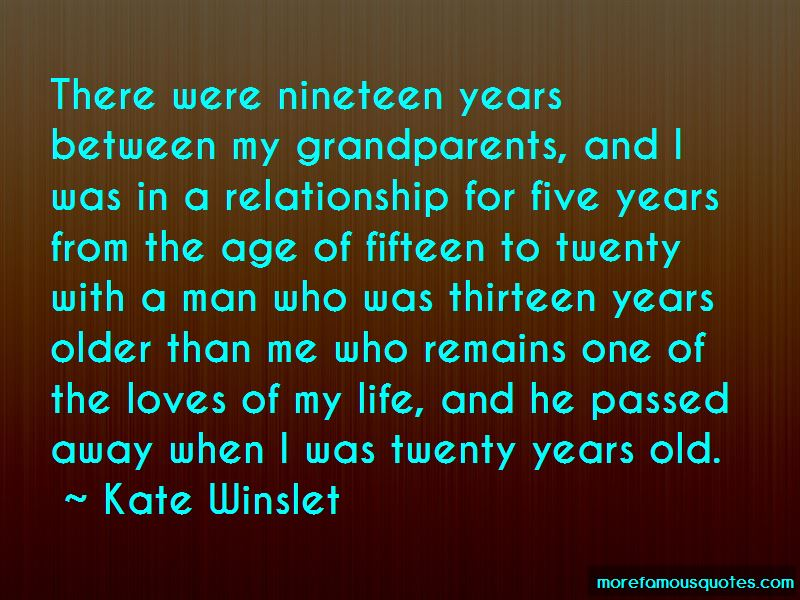 Quotes About Passed Grandparents