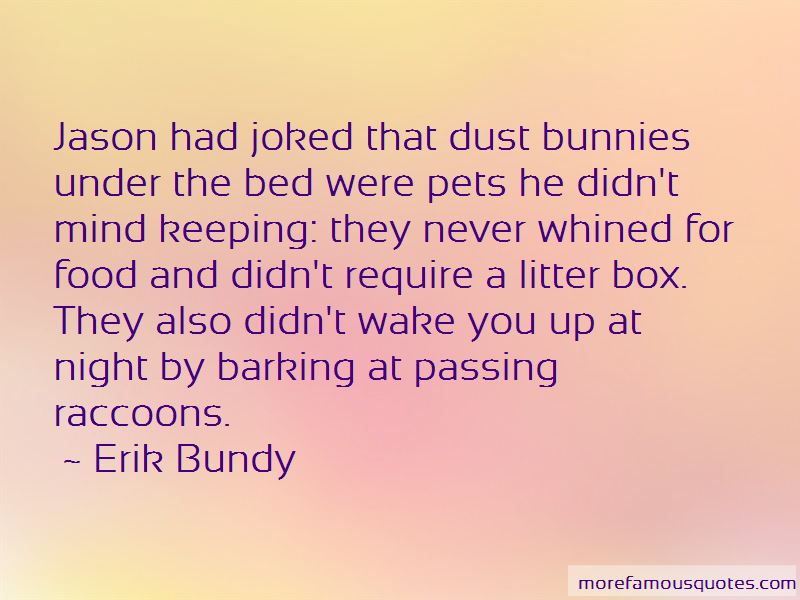 Quotes About Passing Pets