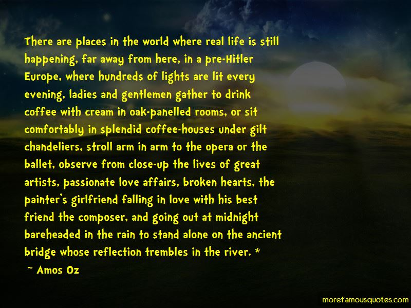 Quotes About Passionate Love Affairs