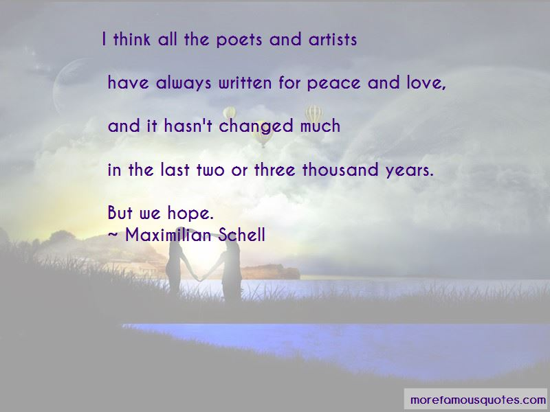 Peace And Love Quotes Pictures 3