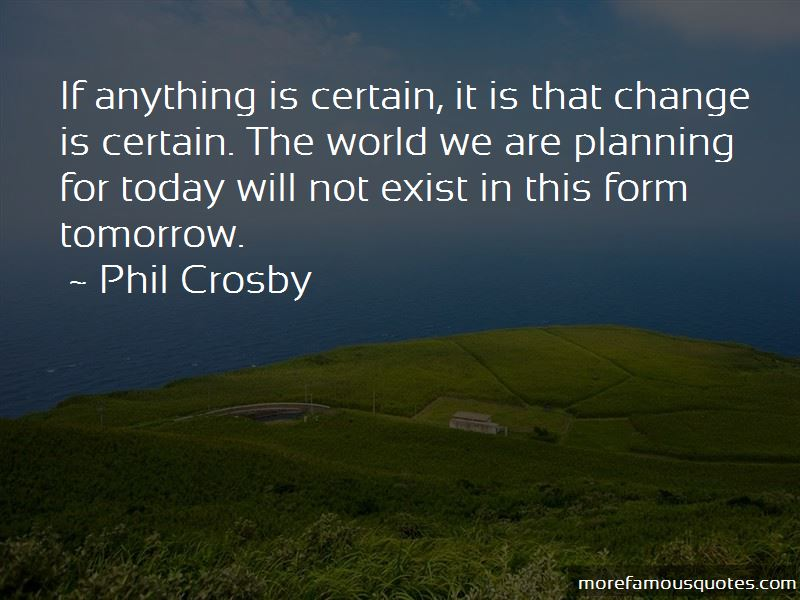 Planning For Change Quotes Pictures 3