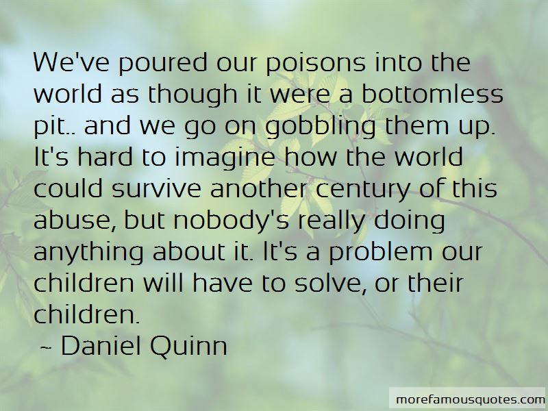 Quotes About Poisons