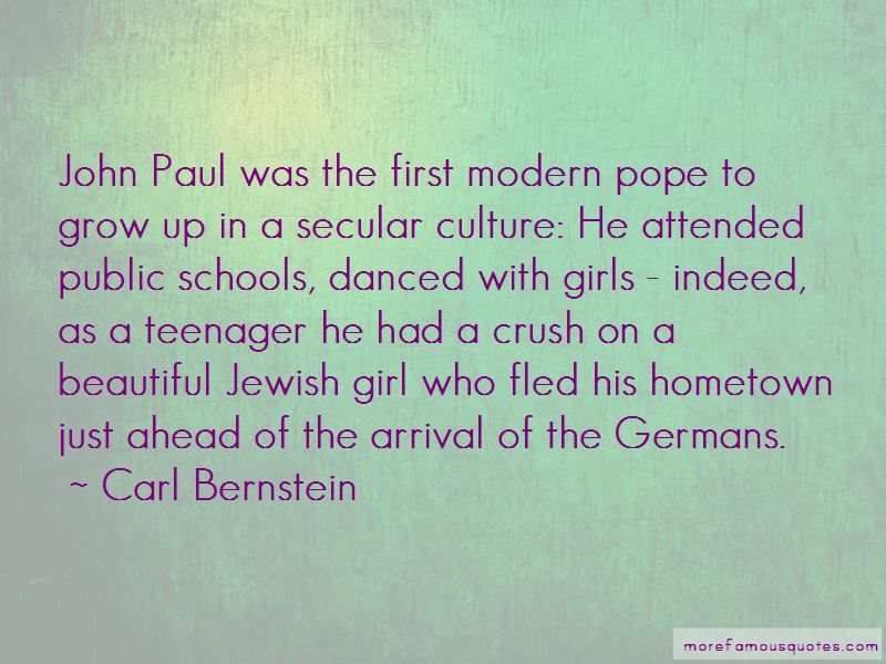 Quotes About Pope John 23