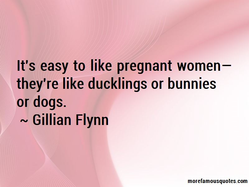 Quotes About Pregnant Dogs