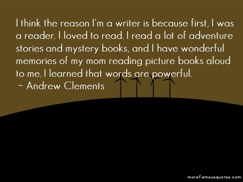 Reading Books Aloud Quotes Pictures 3