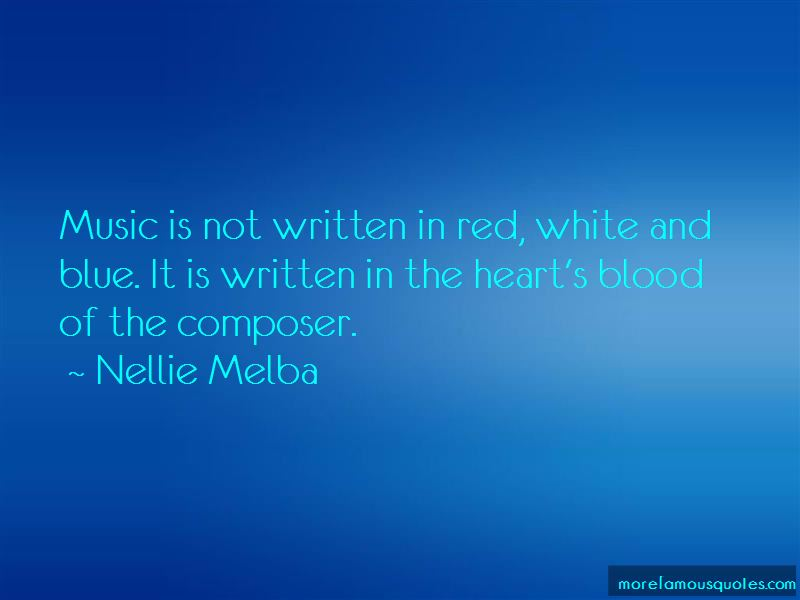 Quotes About Red White And Blue Top 66 Red White And Blue Quotes