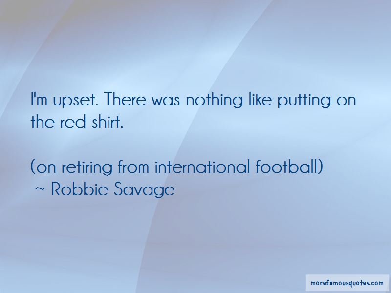 Retiring From Football Quotes Pictures 2