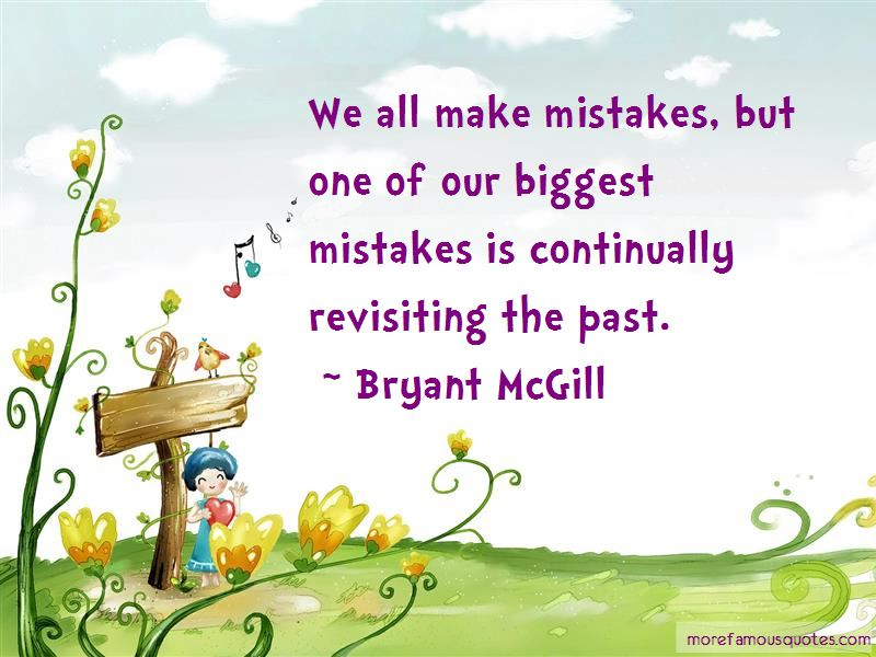 Quotes About Revisiting The Past