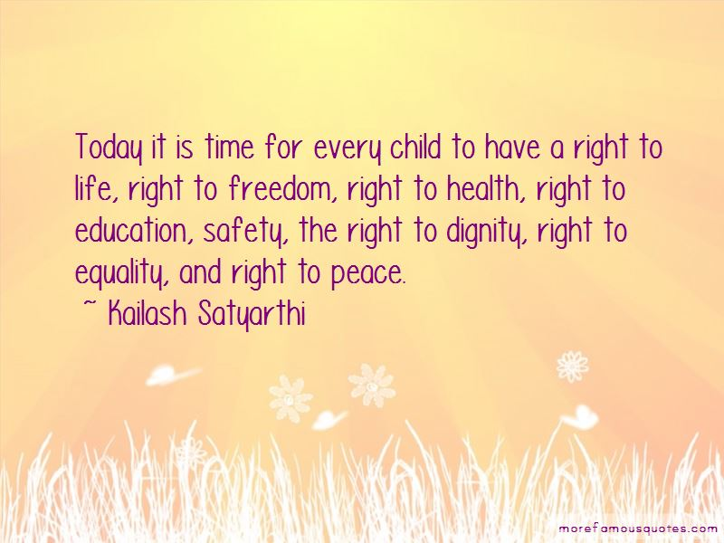 Quotes About Right To Education