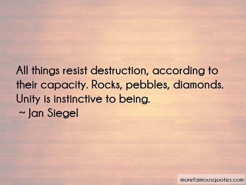Rocks And Pebbles Quotes Pictures 2