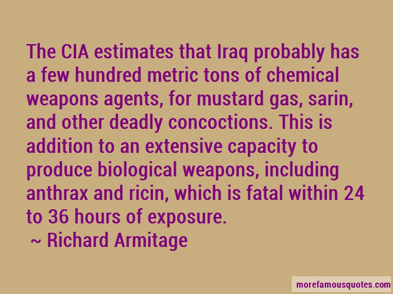 Sarin Gas Quotes Pictures 3