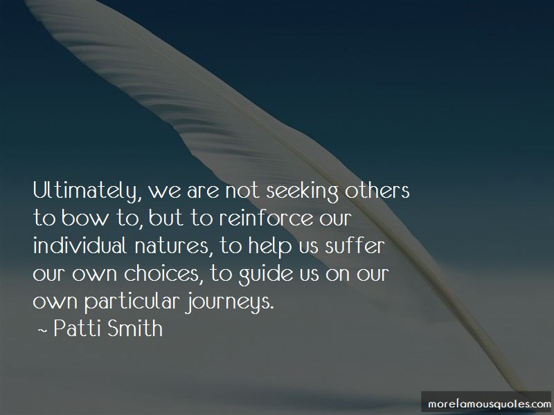 Quotes About Seeking Help From Others