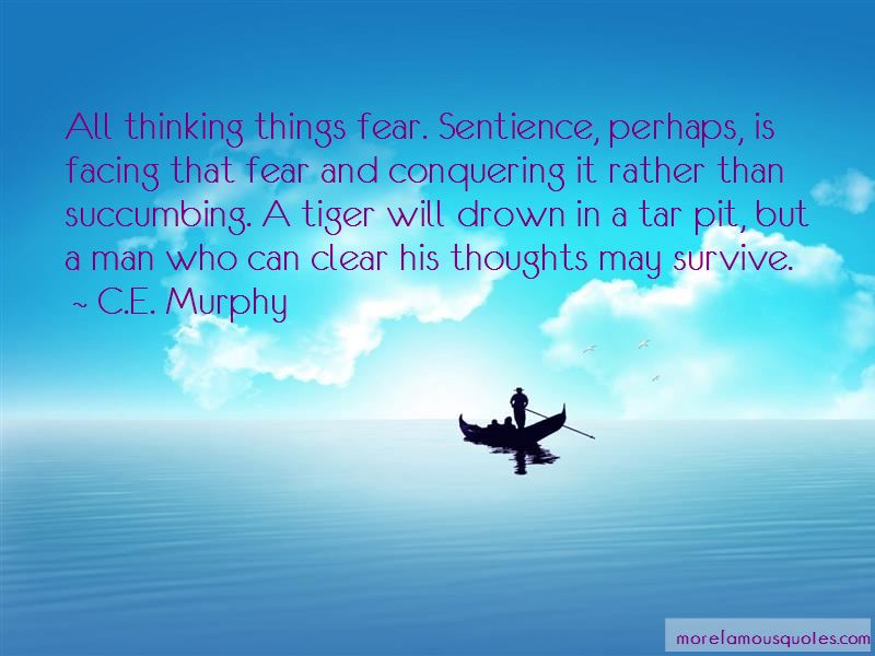Quotes About Sentience