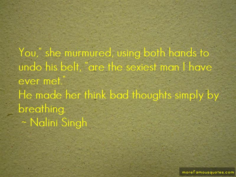 Sexiest Quotes Pictures 2