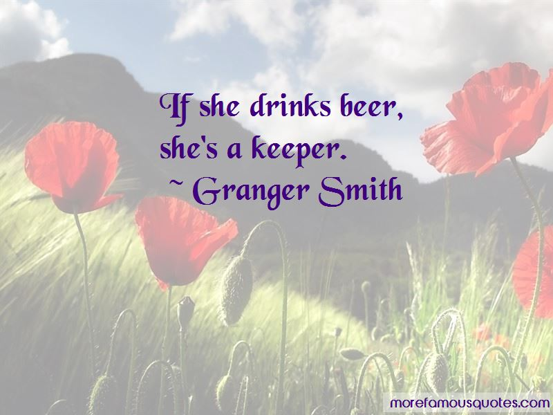 She's A Keeper Quotes Pictures 4
