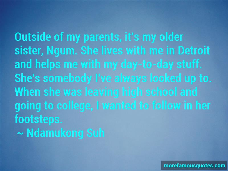 Quotes About Sister Leaving For College: top 1 Sister ...