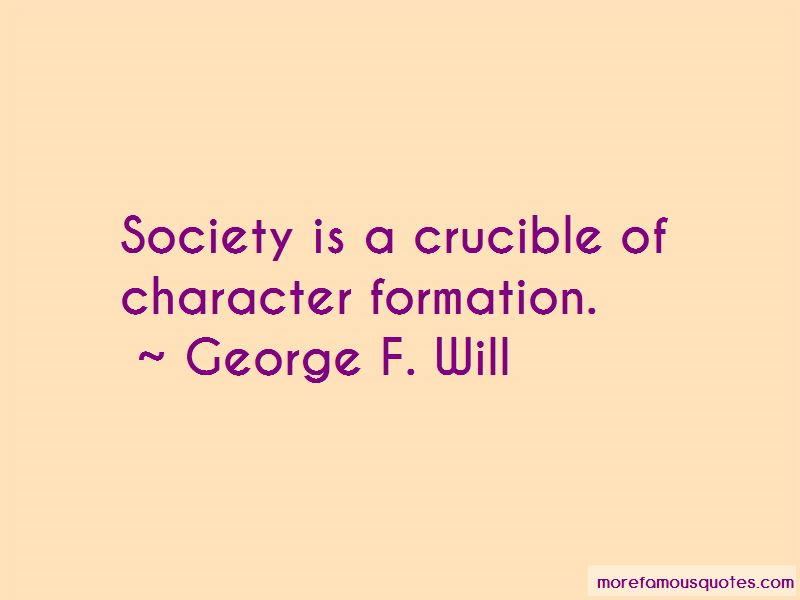 Quotes About Society In The Crucible