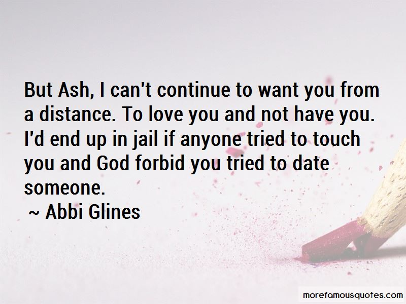 Quotes About Someone You Love In Jail