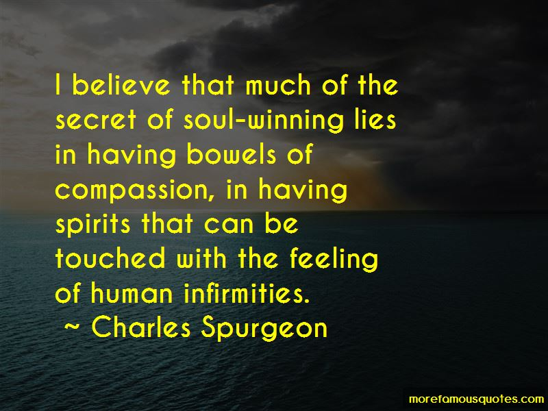 Quotes About Soul Winning