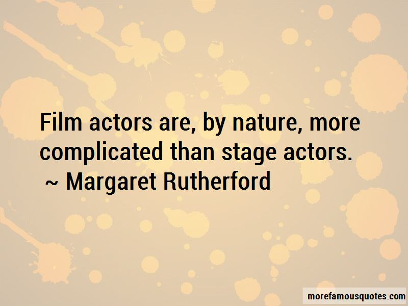 Stage Actors Quotes Pictures 2