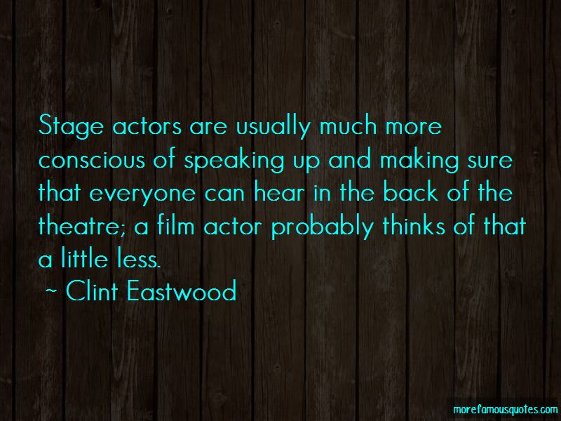 Stage Actors Quotes Pictures 3