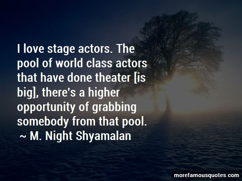 Stage Actors Quotes Pictures 4
