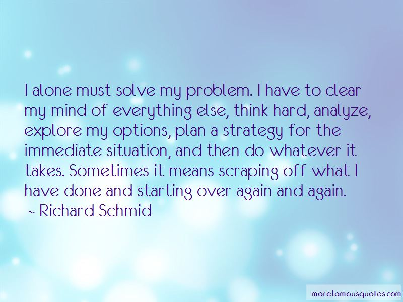 Starting Over Again Quotes Pictures 2