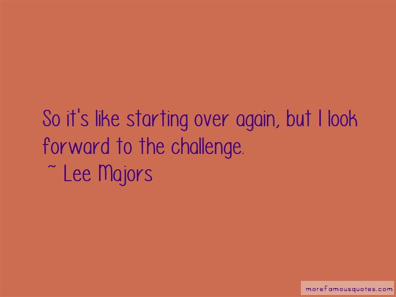 Starting Over Again Quotes Pictures 3