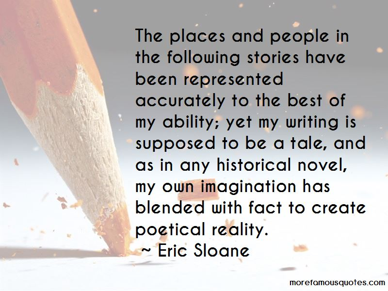 Quotes About Stories And Imagination