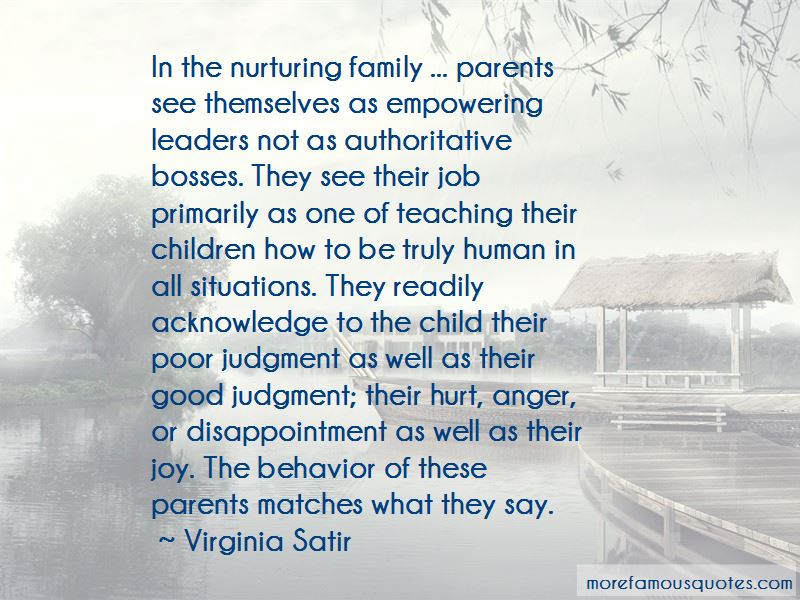 Quotes About Teaching And Parents