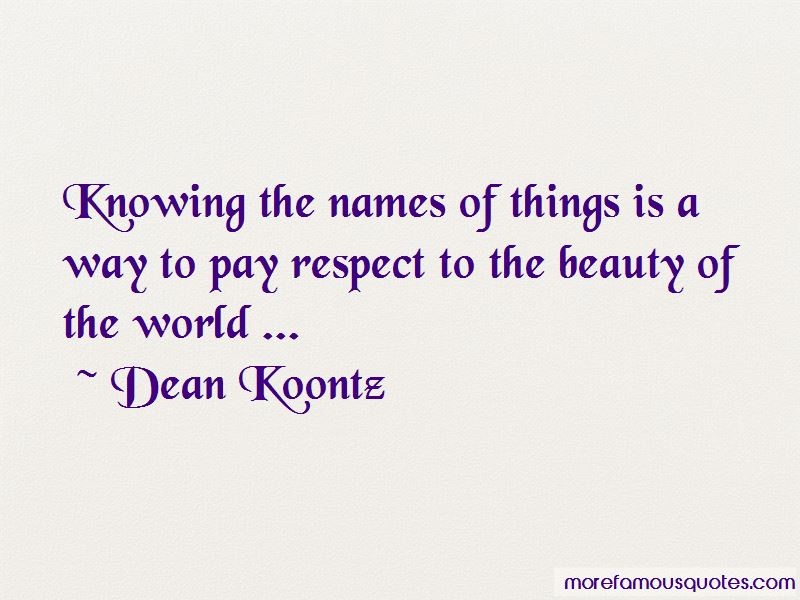 The Beauty Of The World Quotes Pictures 2