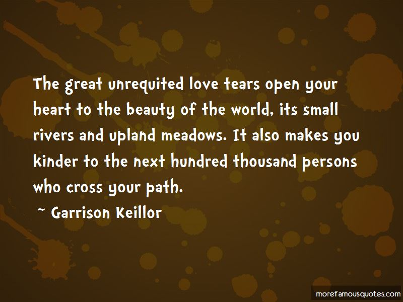The Beauty Of The World Quotes Pictures 3