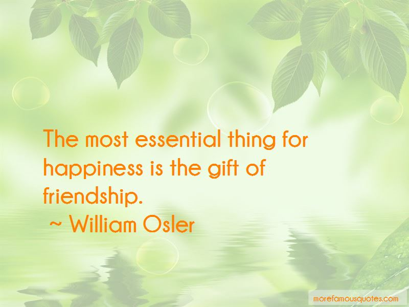 The Gift Of Friendship Quotes Pictures 3