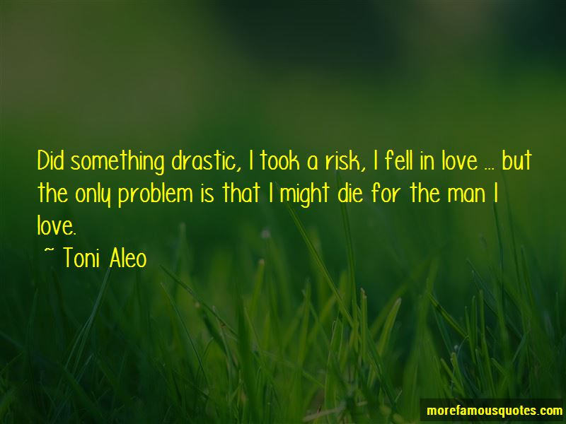 Quotes About The Man I Love