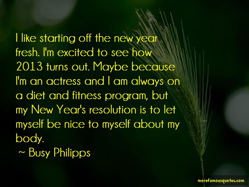 The New Year Resolution Quotes Pictures 3