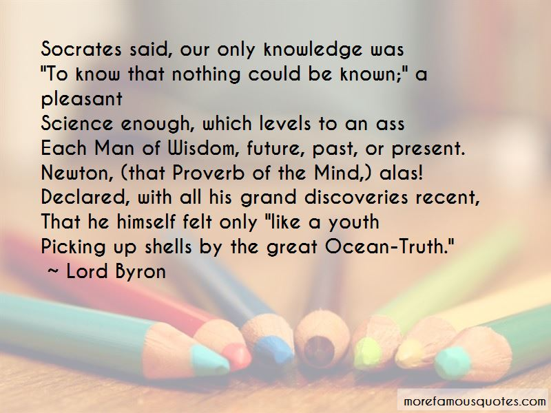 Quotes About The Ocean And Shells