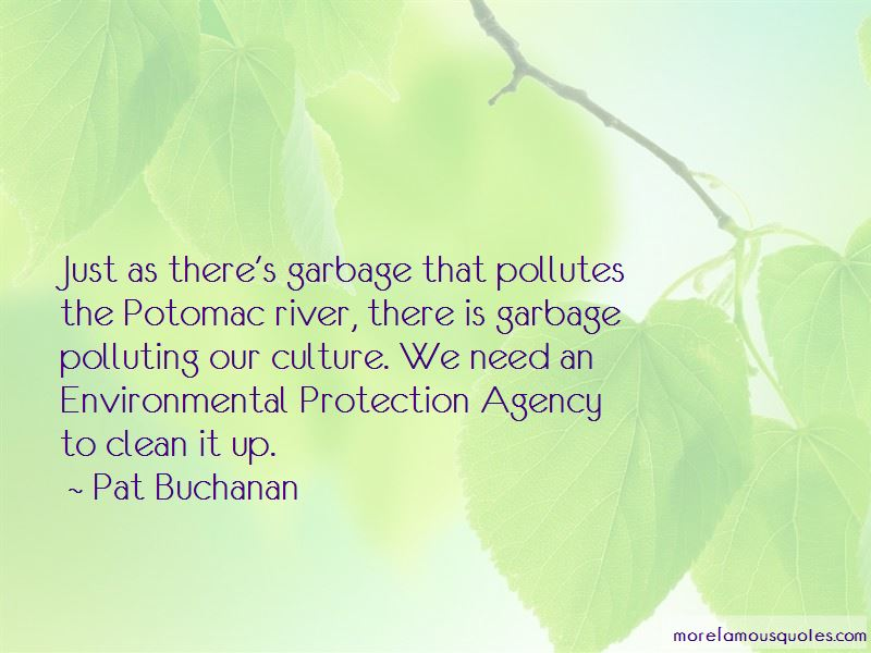 Quotes About The Potomac River