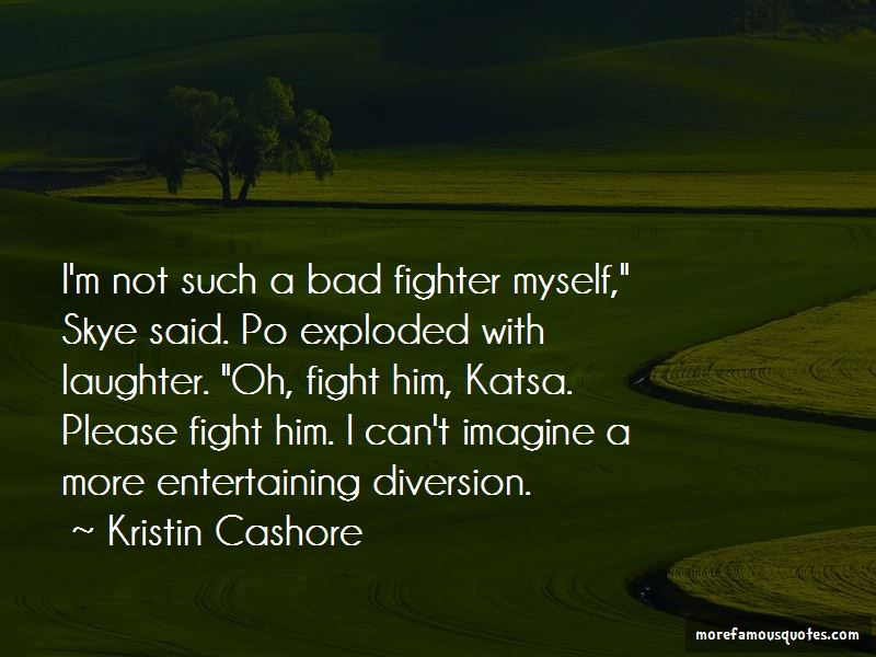 The Skye Quotes Pictures 2