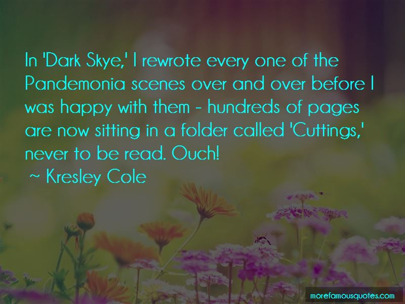 The Skye Quotes Pictures 4