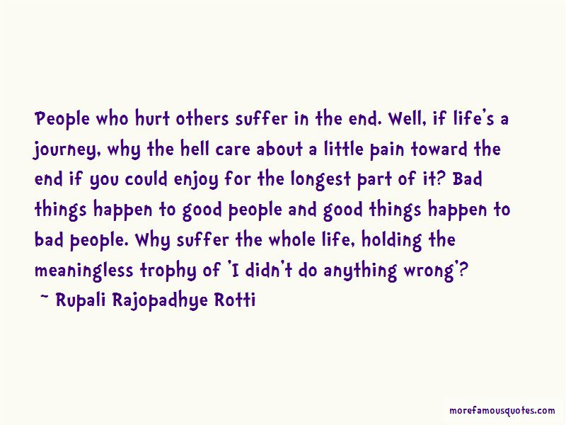 Things Happen Quotes Pictures 2