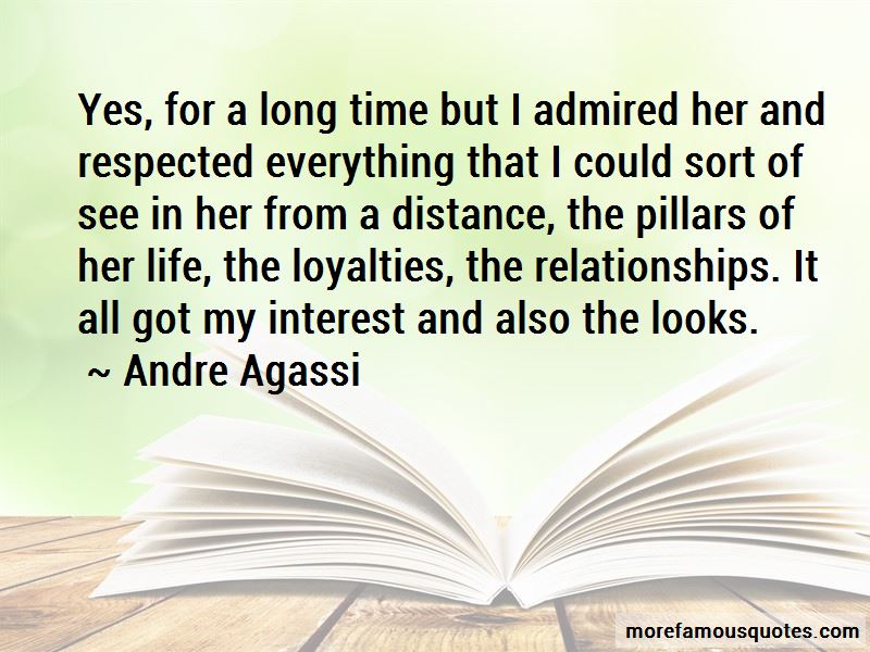 Quotes About Time And Long Distance Relationships
