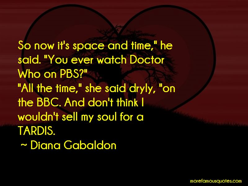 Time Doctor Who Quotes Pictures 2